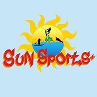 Sunsports+