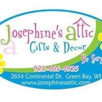 Josephine's Attic - Gifts & Decor