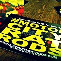 Motor City Rat Rods