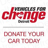 Vehicles For Change Detroit