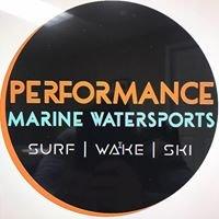 Performance Marine Watersports