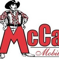 McCants Mobile Homes