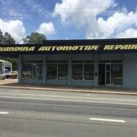 Yandina Automotive Repairs