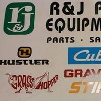 R & J Power Equipment, Inc.