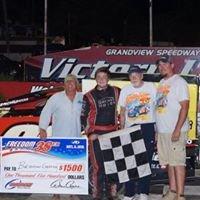 Grandview Speedway Inc.