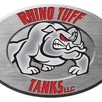 Rhino Tuff Tanks