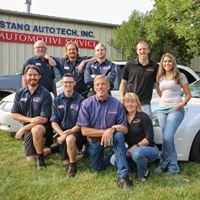 Stang Auto Tech, Inc.