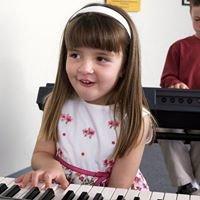 Yamaha Music School at Jordan Kitt's Music