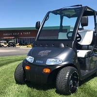 Kansas Golf and Turf Inc.