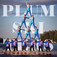 Plum Ski-ters Water Ski Show Team