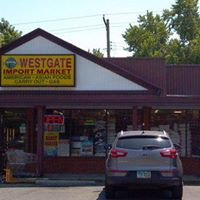 Westgate Thai