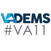 VA 11th District Democrats