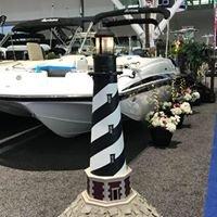 Rockingham Boat