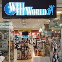Wellfit World Trincity Mall