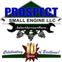 Prospect Small Engine LLC