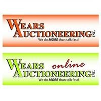 Wears Auctioneering
