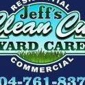 Jeff's Clean Cut Yard Care
