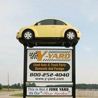 Y-Yard Auto & Truck, Inc