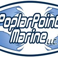 Poplar Pointe Marine