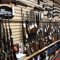 IDC firearms
