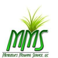 Mendzela's Mowing & Growing Service