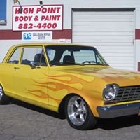 Let's Talk Cars of High Point,NC