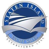 Staten Island Yachtsales
