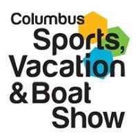 Columbus Sports Show