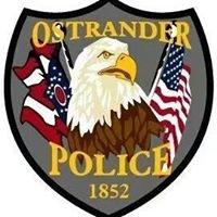 Ostrander Police Department