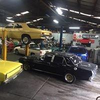 Erickson Auto Repairs