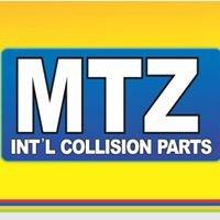 MTZ International Collision Auto Parts