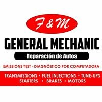F&M Automotive Repair