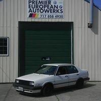 Premier European Autowerks