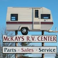 McKAY'S RV & MARINE CENTER