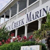 Town Creek Marina & Yacht Sales