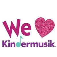 Kindermusik with Jeanne & Friends