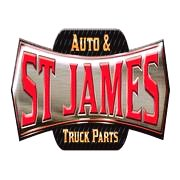 St. James Auto & Truck Parts LLC
