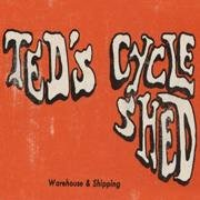 Ted's Cycle Shed