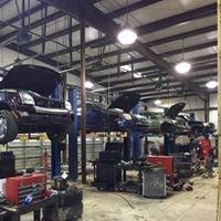 Lacy Auto Parts Inc.