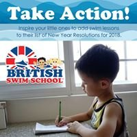 British Swim School - Long Island