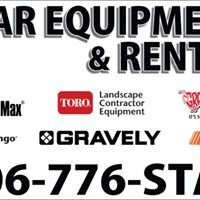Star Equipment & Rental Inc.