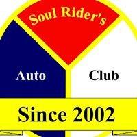 Soul Riders Auto Club of Delaware Inc.