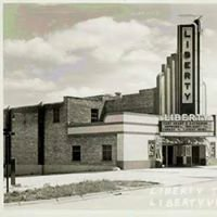 Liberty 1 & 2 Theaters - Golden Age Cinemas