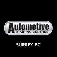 Automotive Training Centre Surrey - Official