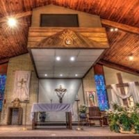 Ascension and St Francis Catholic Churches Donaldsonville La