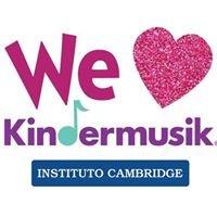 Kindermusik Instituto Cambridge