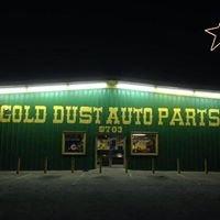 Gold Dust Auto Parts