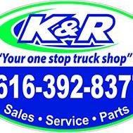 K & R Truck Sales, Inc.