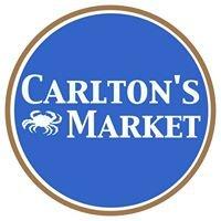Carlton's Market - Crab Cakes To Go