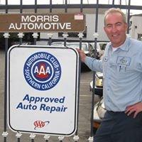 Morris Automotive Inc.